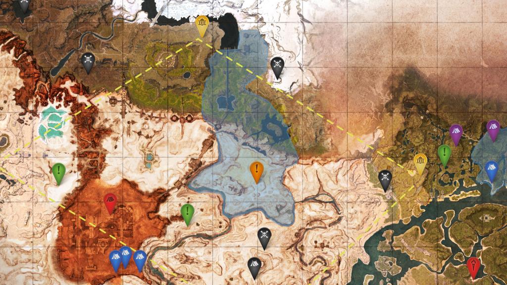 Dmfr net - Serveur privé - Conan Exiles / Ark Survival Evolved