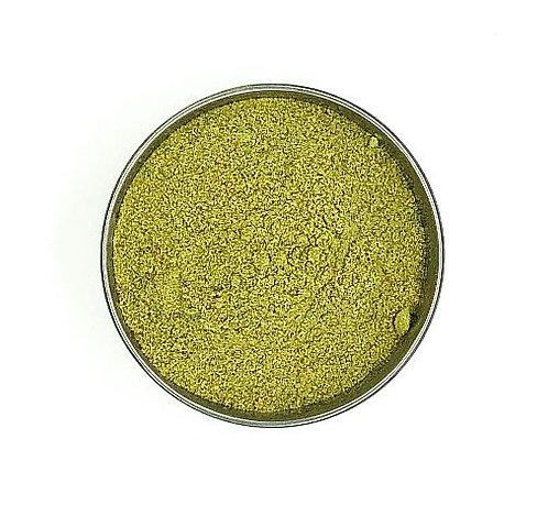 NM  Hatch Green Hot - 8 ounce