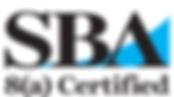 SBA 8a Logo cert.png