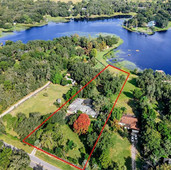 17429 Davenport Road Winter Garden, FL 34787  3 BD   2 BA   2,795 SF  Sold