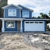 2020 Chamberlin Street Orlando, FL 32806  3 BD   2/1 BA   2,240 SF  Design Concept