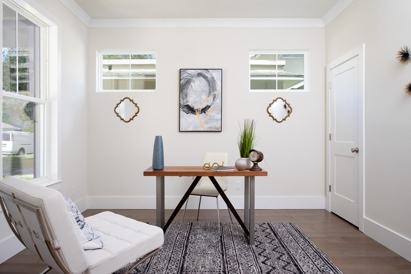 Office / Bonus Room