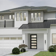 2315 Amherst Avenue Orlando, FL 32804  4 BD | 4/1 BA | 3,016 SF  Listed at $929,900