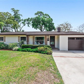 2018 Montana Street Orlando, FL 32803  3 BD   2 BA   1,669 SF  Sold