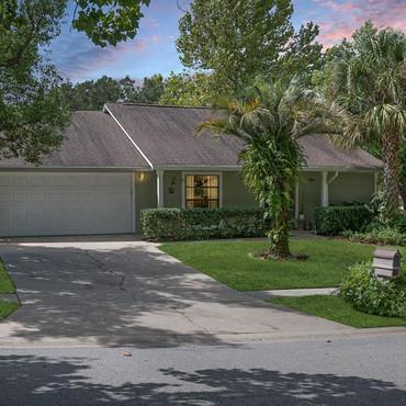 7643 Wethersfield Drive Orlando, FL 32819  3 BD | 2 BA | 1,982 SF  Sold