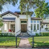1751 Lake Baldwin Lane Orlando, FL 32814  5 BD   4 BA   4,408 SF  Sold