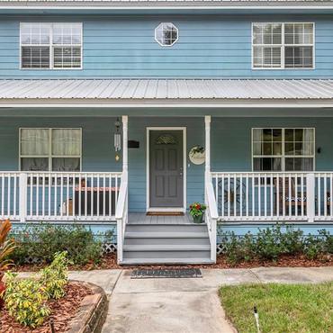 4835 Lake Sparling Road Orlando, FL 32810  3 BD | 2.5 BA | 1,708 SF  Sold