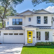 2423 Musselwhite Avenue  Orlando, FL 32804  4 BD | 3.5 BA | 2,936 SF  Design Concept