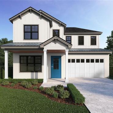 910 Vassar Street Orlando, FL 32804  4 BD   4/1 BA   3,252 SF  Under Contract