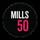 Mills-50-Logo_fuschia.png