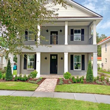 437 E Harding Street Orlando, FL 32806  4 BD | 2/1 BA | 2,801 SF  Available Now