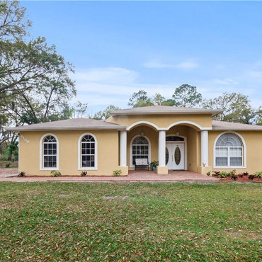 4130 S. Chickasaw Trail Orlando, FL 32829  4 BD | 2/1 BA | 1,968 SF  Under Contract