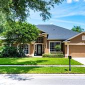 12225 Oyen Court Winter Garden, FL 34787  4 BD   3 BA   2,523 SF  Sold