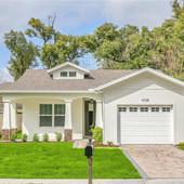 4728 Goddard Avenue Orlando, FL 32804  3 BD   2 BA   1,613 SF  Sold