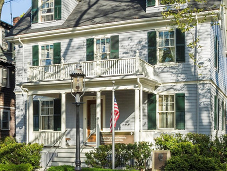 Famous American Homes in History