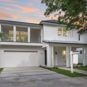 2315 Depauw Avenue Orlando, FL 32804  4 Beds   4 Baths   3,372 Sq. Ft.  Design Concept
