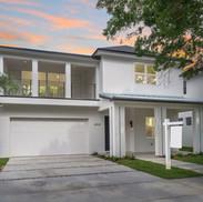 2315 Depauw Avenue Orlando, FL 32804  4 Beds | 4 Baths | 3,372 Sq. Ft.  Design Concept