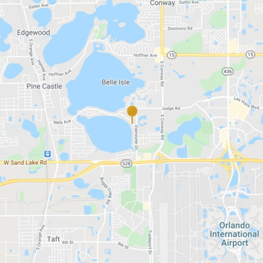 Seminole Drive (Belle Isle) Orlando, FL 32812  Coming Soon