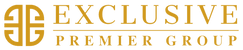 Exclusive Premier Group (Horizontal Gold