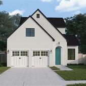 845 W Canton Avenue Winter Park, FL 32789  4 BD   3 BA   2,698 SF  Design Concept