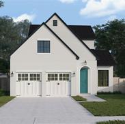 845 W Canton Avenue Winter Park, FL 32789  4 BD | 3 BA | 2,698 SF  Design Concept