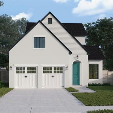 845 W Canton Avenue Winter Park, FL 32789  4 BD   3 BA   2,698 SF  Concept Design