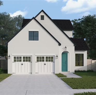 845 W Canton Avenue Winter Park, FL 32789  4 BD | 3 BA | 2,698 SF  Coming Soon