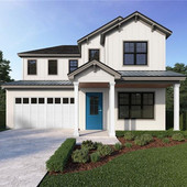 29 E Rosevear Street Orlando, FL 32804  4 BD   4/1 BA   3,252 SF  Listed at $979,900