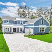 197 Washington Avenue Lake Mary, FL 32746  4 BD   3 BA   3,907 SF  Design Concept
