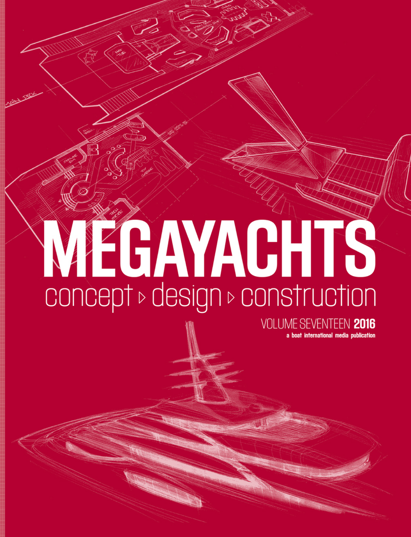 MEGAYACHTS