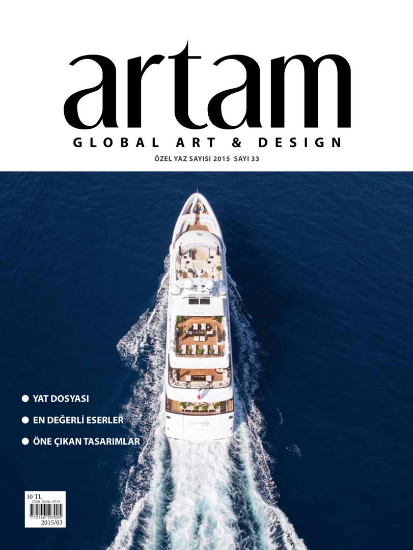 ARTAM GLOBAL ART & DESIGN
