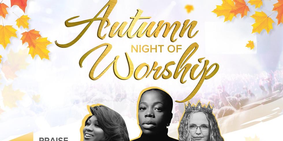 Autumn Night of Worship