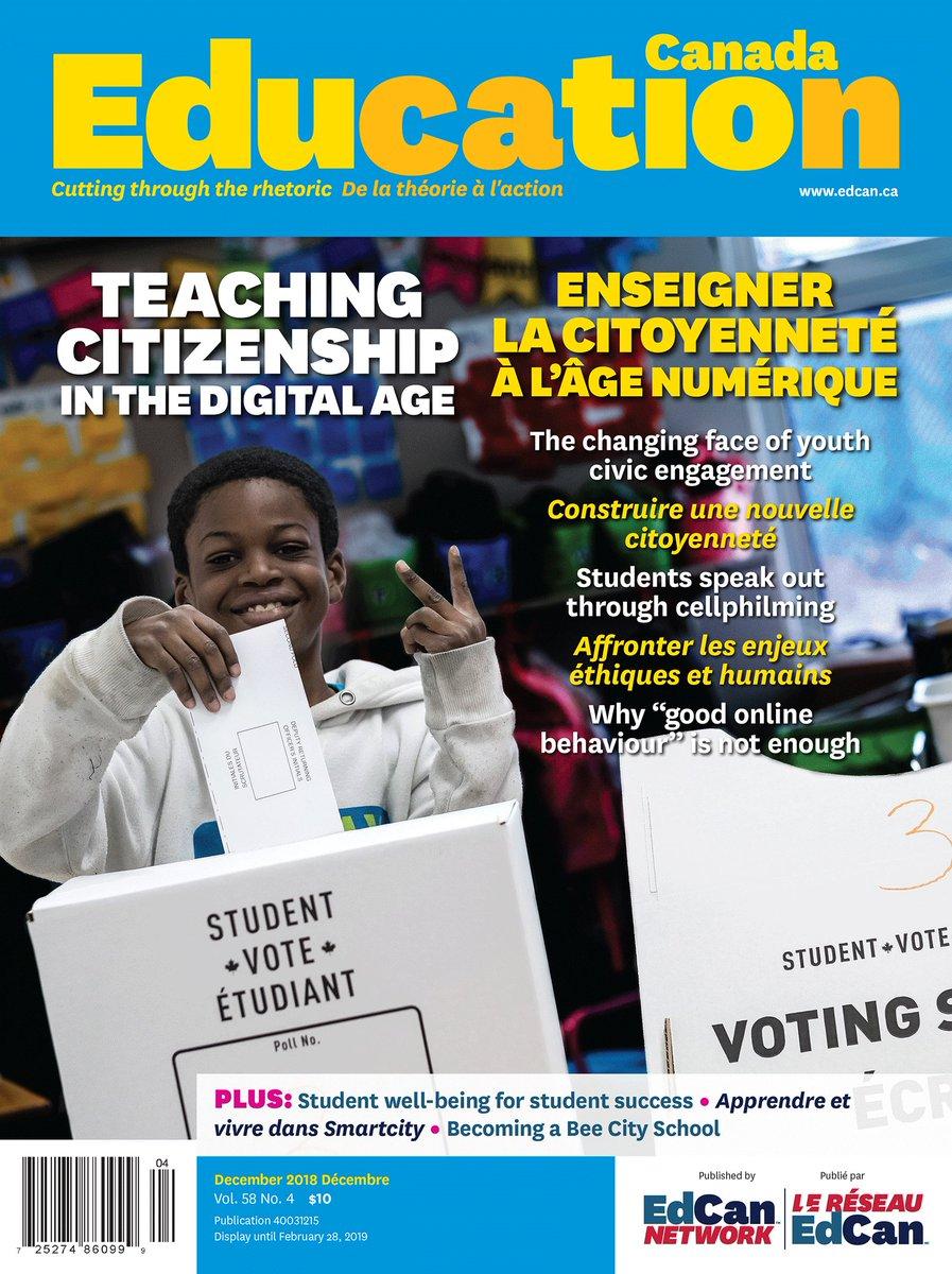 Teaching Citizenship