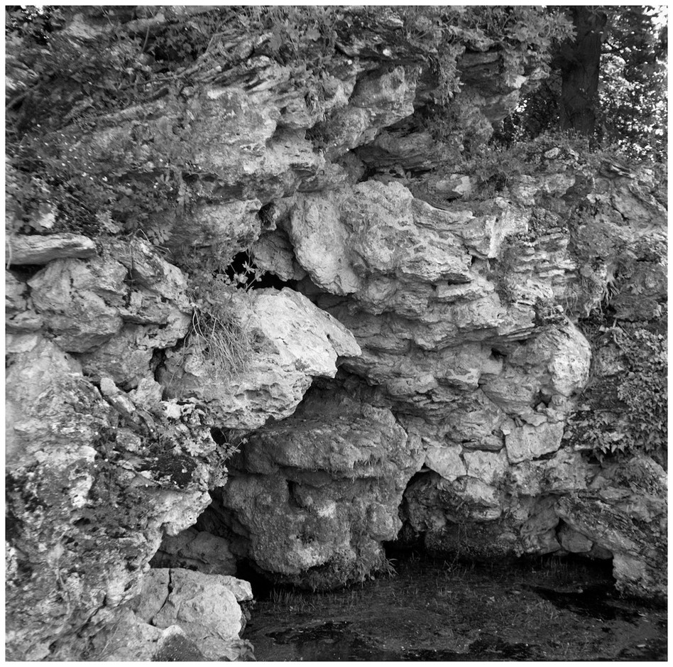 Dickey_Square Grotto (Fontainebleau)_pre