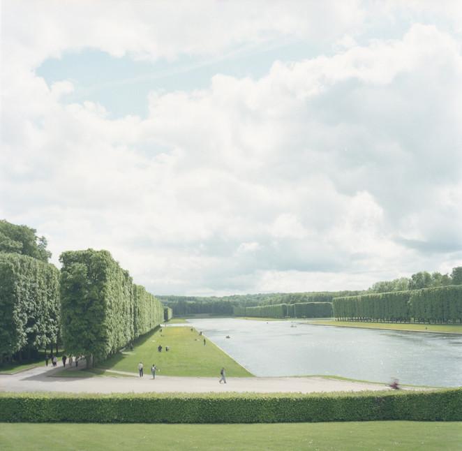 Corridor (Versailles)