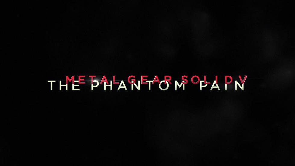 Executivo da KONAMI fala mais sobre Metal Gear V