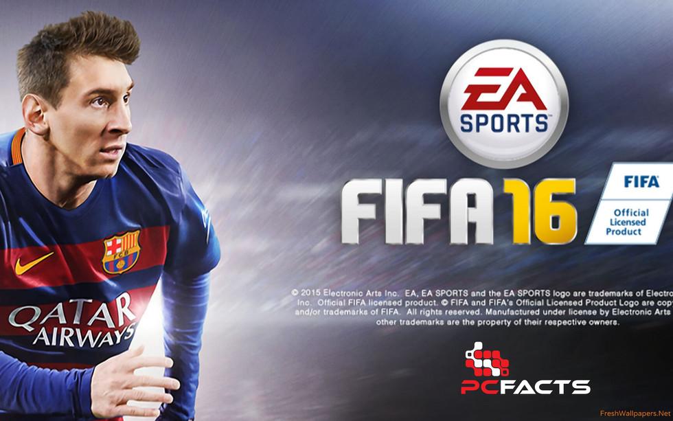 25 melhores jogadores de FIFA 16