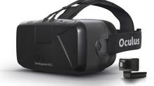 NVIDIA atrás na corrida pela VR