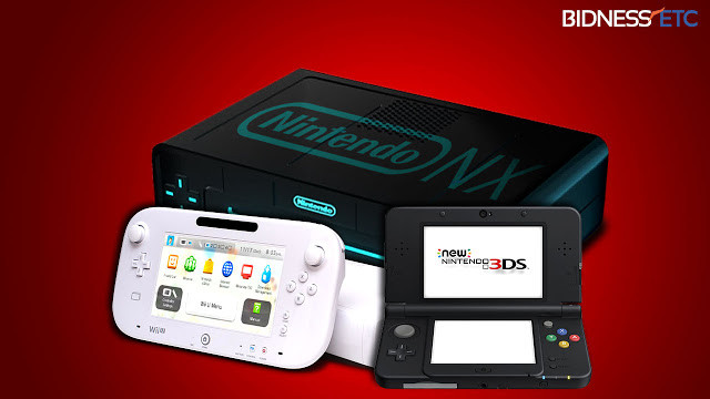 Nintendo NX revelado?