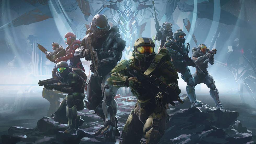 Requisitos de Halo 5: Forge revelados
