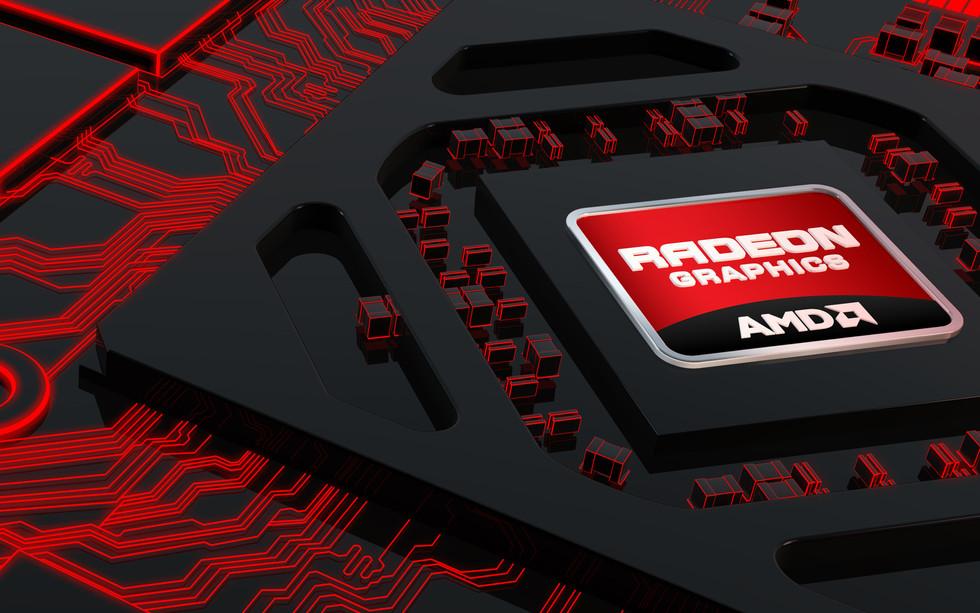 AMD cria divisão dedicada às GPUs