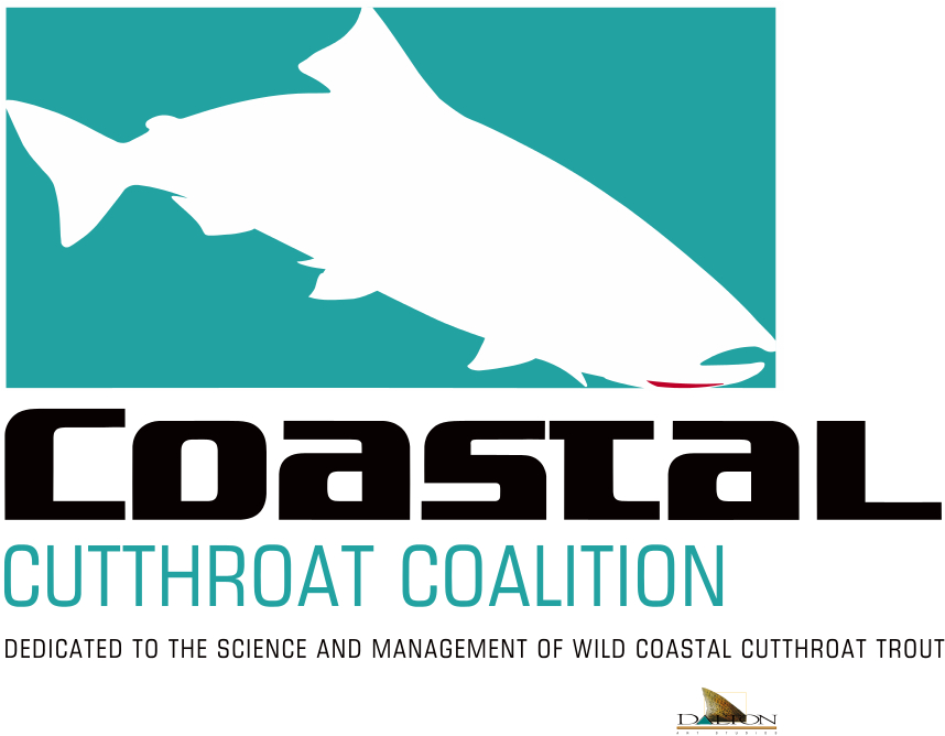 Coastal Cutthroat Coalition