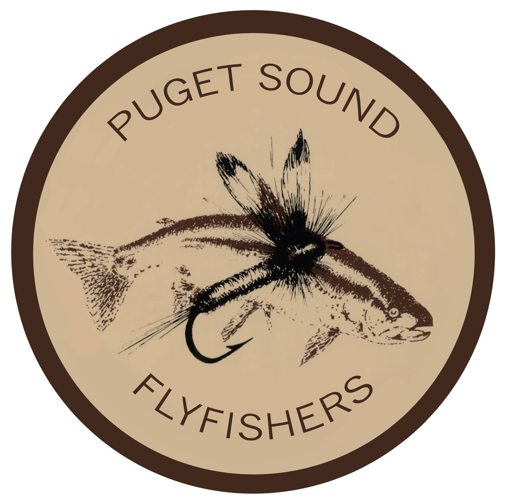 Puget Sound Flyfishers Club