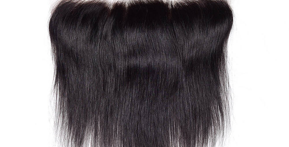HD Straight Frontal (13x4)