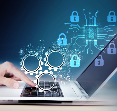 Ways in Improving Company's Cybersecurity While Working at Home