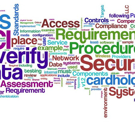 What is the PCI DSS Standard?