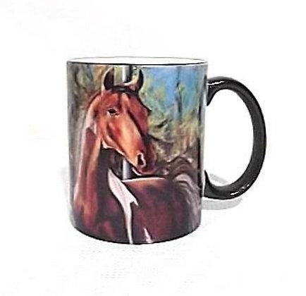 Coffee Mugs - Animals