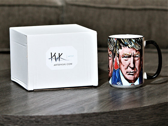 Coffee Mugs - Sports/Patriotic