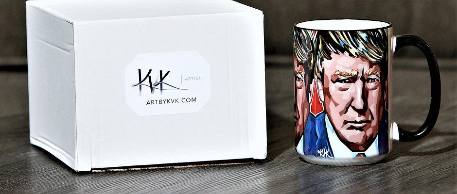 Coffee Mugs - Sports/Patriotic
