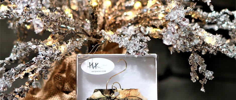 Christmas Ornaments Traditional/Religous
